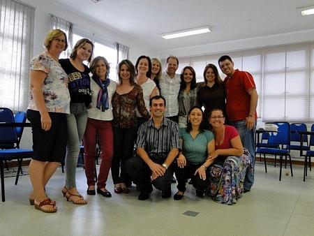 Constelações Familiares Mod II (22/06/2012)