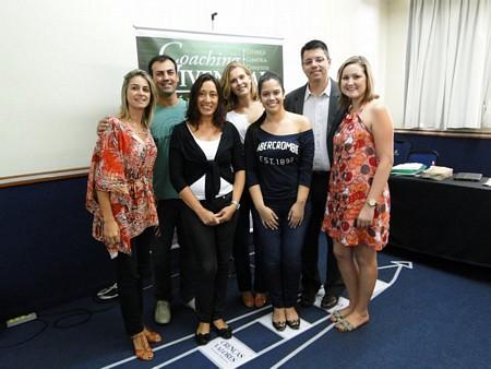 Coaching Vivencial Porto Alegre (22/06/2012)
