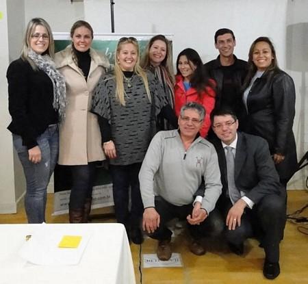 Coaching Vivencial Santa Maria (22/06/2012)
